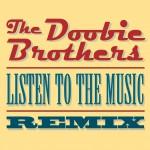 Listen To The Music (DMD Single)详情