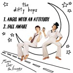 Angel With An Attitude/Fall Awake (DMD Single)详情