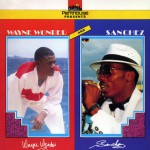 Wayne Wonder & Sanchez详情