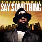Say Something (DMD Single)详情