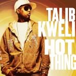 Hot Thing (Int'l DMD Single)详情