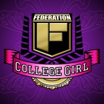 College Girl (DMD Single)详情