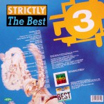 Strictly The Best Vol. 3详情