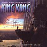 King Kong电影原声大碟详情