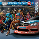 Strictly The Best Vol. 29详情