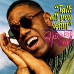 Talk All You Want详情