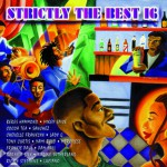 Strictly The Best Vol. 16详情