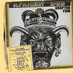 African Dub All-Mighty Chapter 2详情