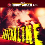 Riddim Driven: Adrenaline详情