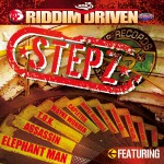 Riddim Driven: Stepz详情