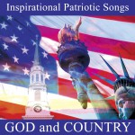 Inspirational Patriotic Songs: God And Country详情