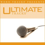 Ultimate Tracks - And Now My Lifesong Sings - as made popular by Casting Crowns详情