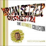 The Ultimate Collection [Live]详情
