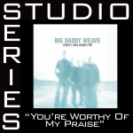 You're Worthy Of My Praise [Studio Series Performance Track]详情