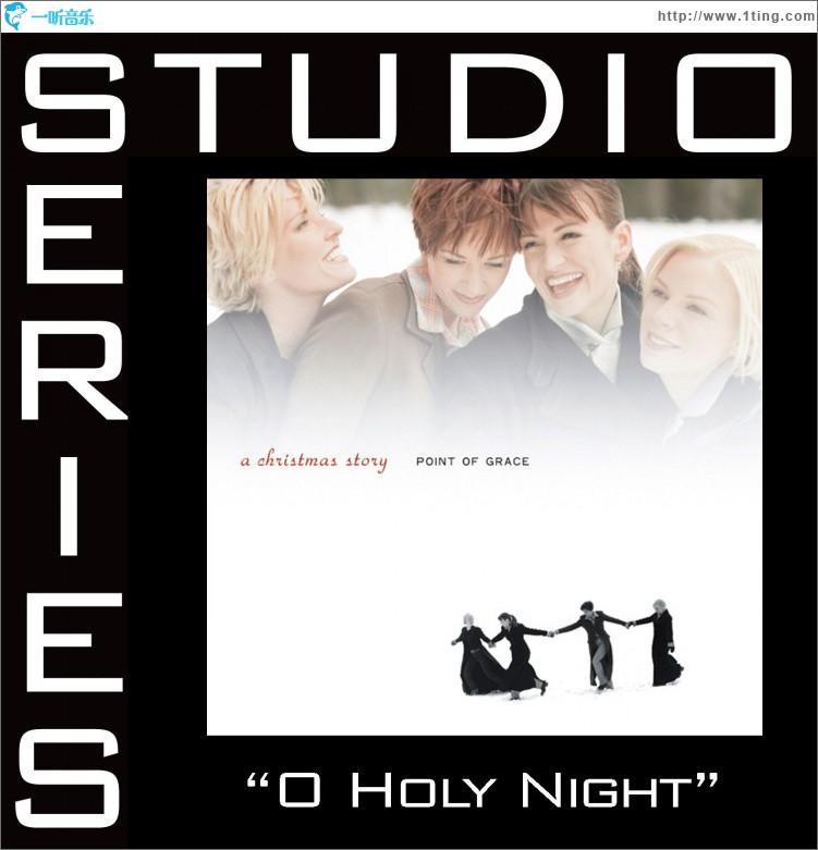 o holy night 歌谱
