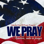 We Pray [as recorded for National Day Of Prayer]详情