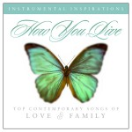 How You Live: Songs of Love & Family详情
