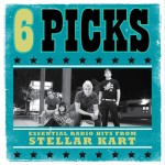 6 PICKS: Essential Radio Hits EP详情