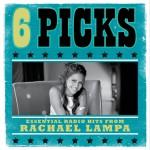 6 PICKS: Essential Radio Hits EP详情