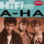 Rhino Hi-Five: A-Ha详情
