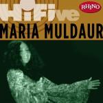 Rhino Hi-Five: Maria Muldaur详情