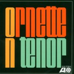 Ornette On Tenor (US Release)详情