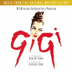 Gigi-Original Motion Picture Soundtrack (US Release)详情