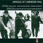 Mingus At Carnegie Hall详情