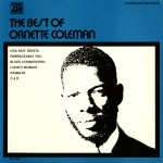 The Best Of Ornette Coleman详情