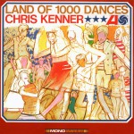 Land Of 1,000 Dances (US Internet Release)详情