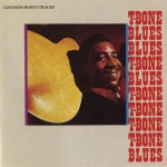 T-Bone Blues (US Release)详情