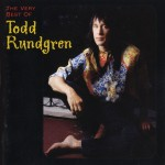 The Very Best Of Todd Rundgren详情