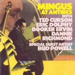 Mingus At Antibes (US Release)详情