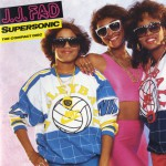 Supersonic The Album详情