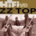 ZZ Top - Hi-Five: ZZ Top详情