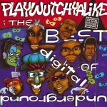 The Best Of Digital Underground: Playwutchyalike详情