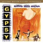 Gypsy - Original Motion Picture Soundtrack (US Release)详情