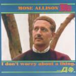 I Don't Worry About A Thing (US Release)详情