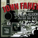 Of Rivers And Religion / After The Ball详情