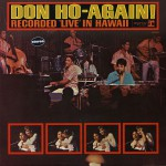 Don Ho: Again! (US Release)详情
