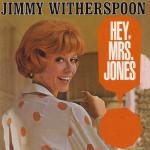 Hey, Mrs. Jones (US Release)详情