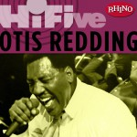 Rhino Hi-Five: Otis Redding详情