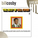 The Best Of Bill Cosby (US Release)详情