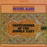 Impressions Of The Middle East (US Release)详情