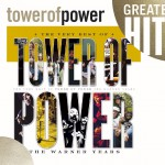 The Very Best Of Tower Of Power: The Warner Years (US Release)详情