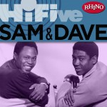 Rhino Hi-Five: Sam & Dave详情