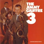 The Jimmy Giuffre 3 (US Release)详情