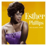 The Leopard Lounge Presents - Esther Phillips The Atlantic Years详情
