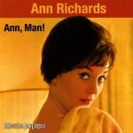 Ann, Man! (US Release)详情