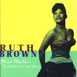 Miss Rhythm: Greatest Hits And More (US Release)详情